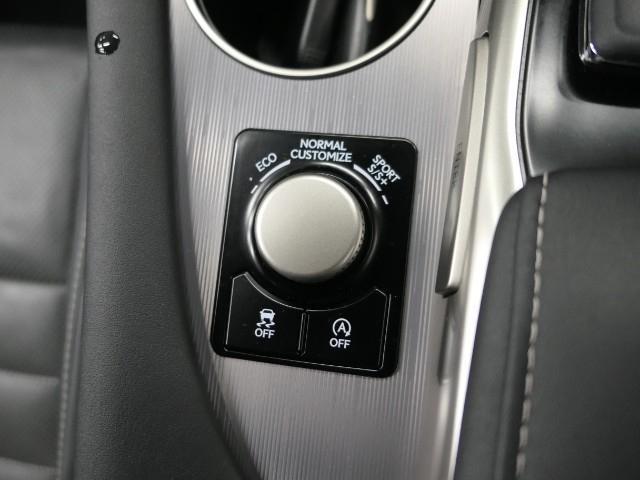 RX200t Fスポーツ LEXUS認定中古車(16枚目)