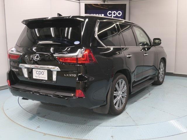 「レクサス」「LX」「SUV・クロカン」「大阪府」の中古車6