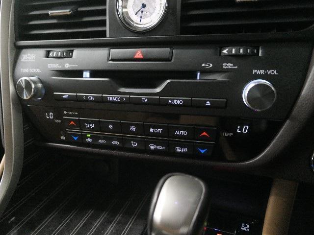 RX450h バージョンL(13枚目)