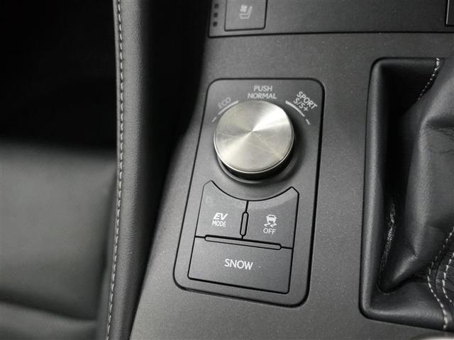 RC300h バージョンL LEXUS認定中古車(12枚目)