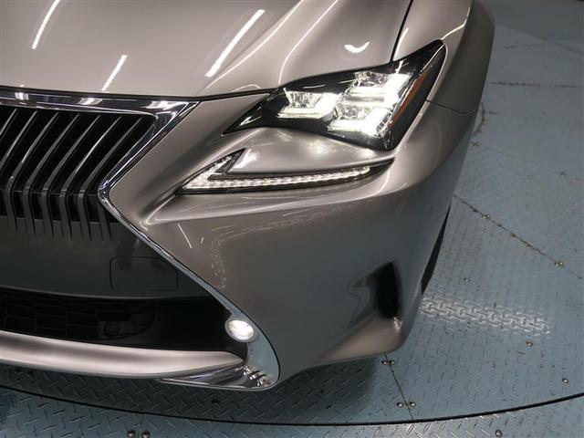 RC300h バージョンL LEXUS認定中古車(20枚目)