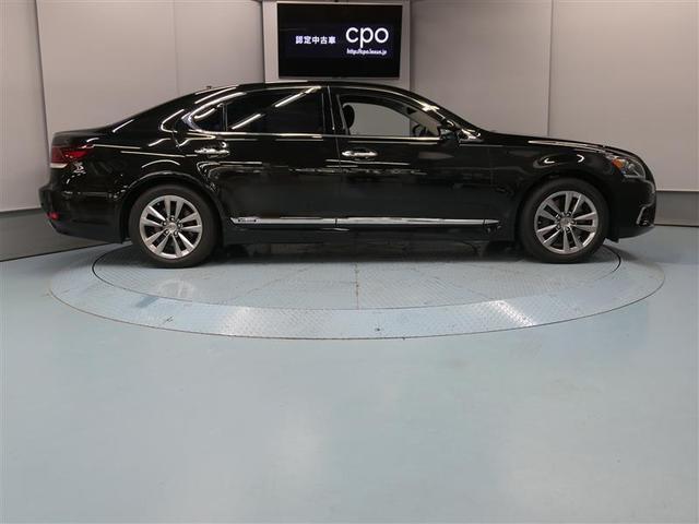 LS600hL エグゼクティブパッケージLEXUS認定中古車(4枚目)