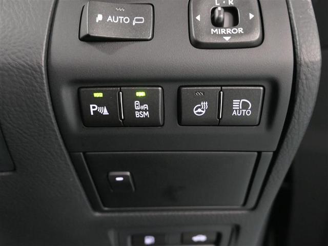 LS600hL エグゼクティブパッケージLEXUS認定中古車(15枚目)