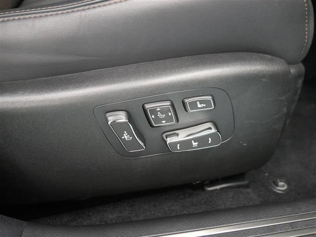 LS600hL エグゼクティブパッケージLEXUS認定中古車(17枚目)