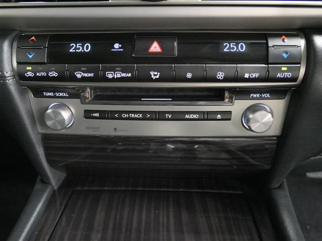 LS600h バージョンC LEXUS認定中古車(11枚目)
