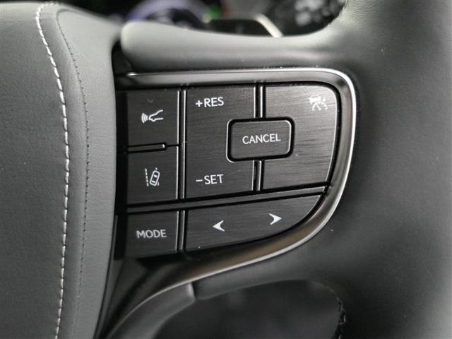 LS500h バージョンL LEXUS認定中古車(15枚目)