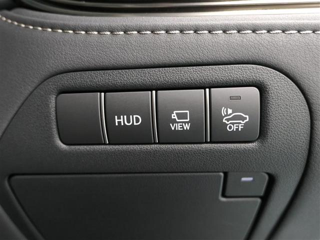 LS500h バージョンL LEXUS認定中古車(17枚目)