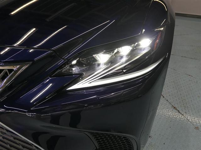 LS500h バージョンL LEXUS認定中古車(20枚目)