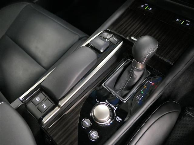 GS450h バージョンL LEXUS認定中古車(11枚目)