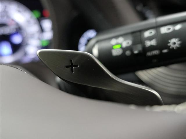 LS500h バージョンL LEXUS認定中古車(10枚目)