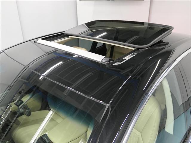 LS500h バージョンL LEXUS認定中古車(19枚目)