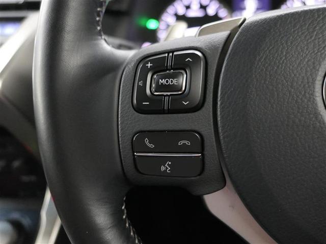NX200t ヒョウジュン LEXUS認定中古車(8枚目)