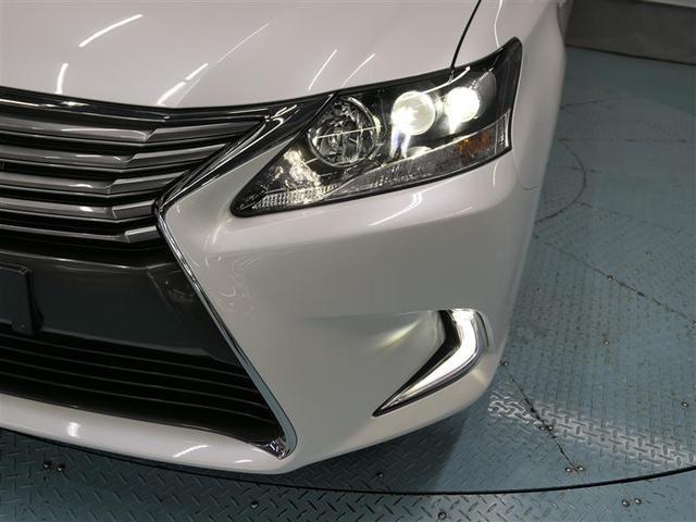 HS250h バージョンC LEXUS認定中古車(20枚目)