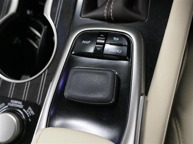 RX200t バージョンL LEXUS認定中古車(12枚目)