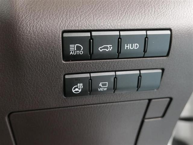 RX200t バージョンL LEXUS認定中古車(15枚目)