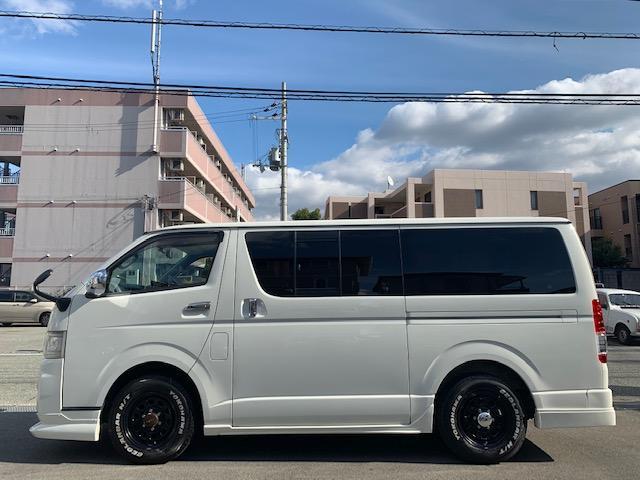 「トヨタ」「ハイエース」「その他」「大阪府」の中古車25