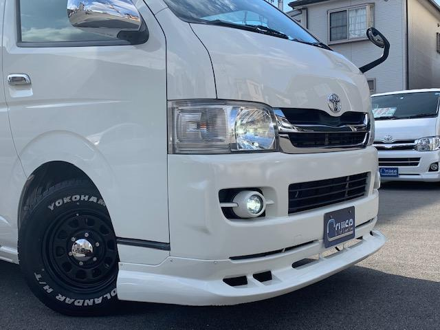 「トヨタ」「ハイエース」「その他」「大阪府」の中古車31