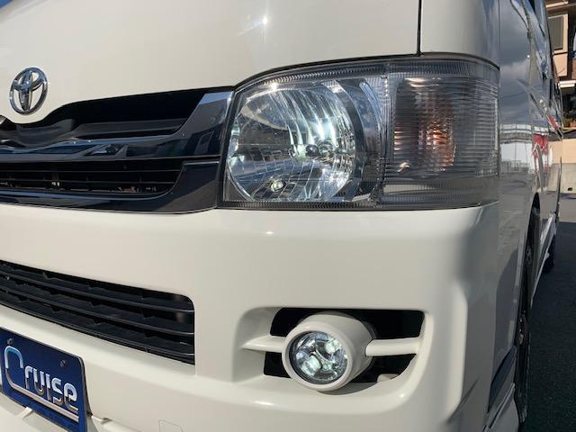 「トヨタ」「ハイエース」「その他」「大阪府」の中古車33