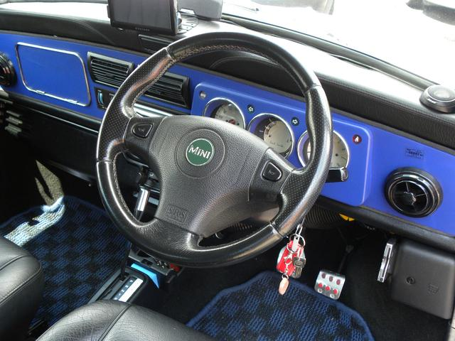 ポールスミス 特別限定車 ETC 付属品スペアキー 正規D車(2枚目)