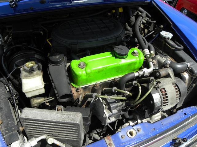 ポールスミス 特別限定車 ETC 付属品スペアキー 正規D車(19枚目)