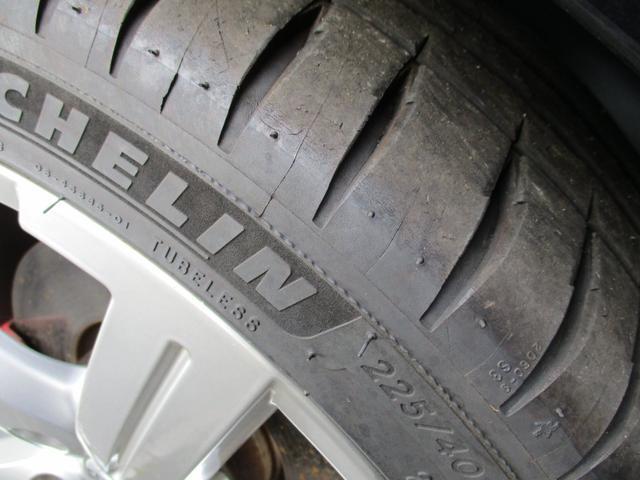 GTI ピレリ 限定車 HDDナビ地デジ リアカメラ 記録簿(19枚目)
