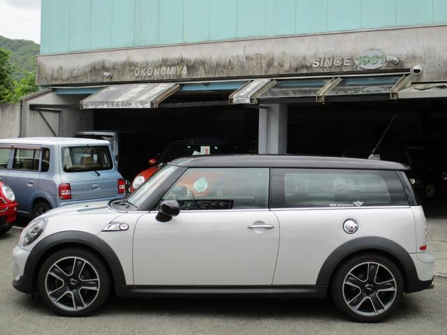 「MINI」「MINI」「ステーションワゴン」「兵庫県」の中古車13