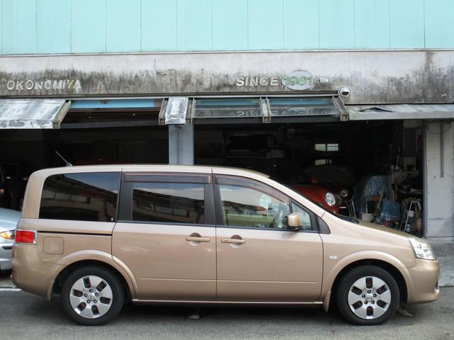「日産」「ラフェスタ」「ミニバン・ワンボックス」「兵庫県」の中古車8