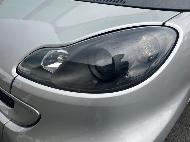 BRABUS エクスクルーシブ 特別仕様車200台限定モデル 専用スタイリングパッケージ BRABUS6ツインスポークAW ダークヘッドライト レザーシート シートヒーター パドルシフト クルーズコントロール スペアキー 取説記録簿(19枚目)