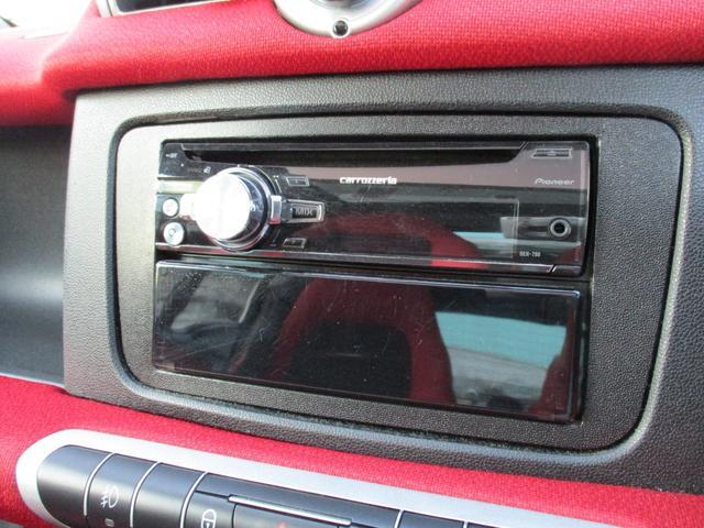 mhdパッション マイクロハイブリッド アイドリングストップ レッドインテリア キセノンヘッドライト 純正15インチアルミホイール パノラミックルーフ ETC CD AUX スペアキー 取説記録簿 正規ディーラー車(24枚目)