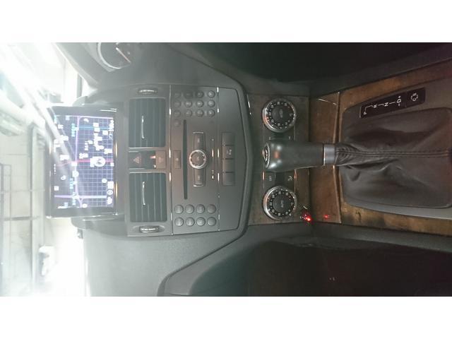 メルセデス・ベンツ M・ベンツ C200コンプレッサー アバンギャルド