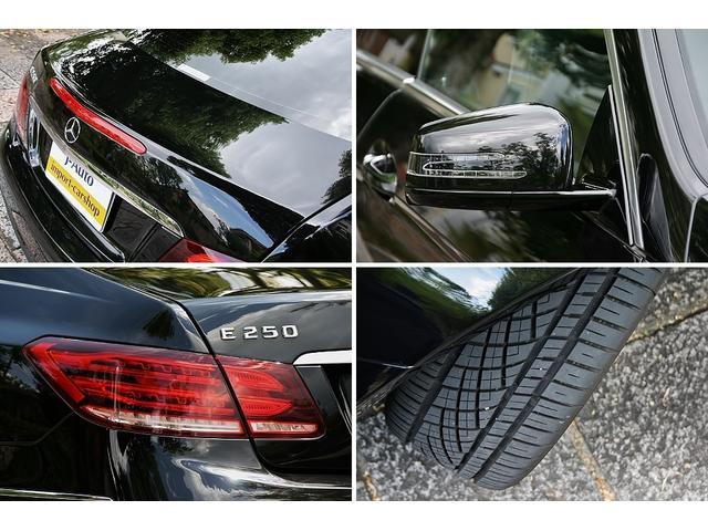 E250クーペ/ワンオーナー車/革シート/純正18アルミ(19枚目)