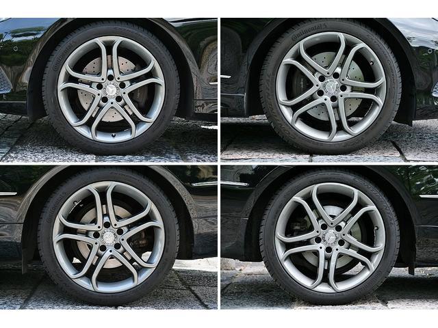 E250クーペ/ワンオーナー車/革シート/純正18アルミ(20枚目)