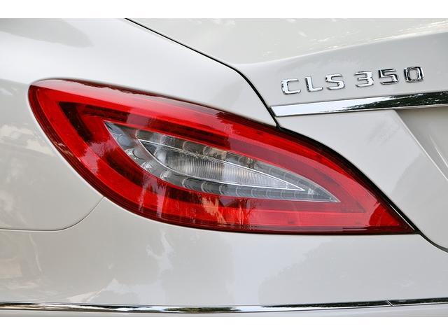 CLS350BEタイヤ4本新品交換/毎年ディ-ラ-整備車両(15枚目)