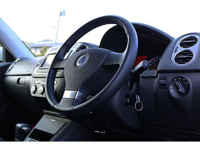 「フォルクスワーゲン」「ティグアン」「SUV・クロカン」「滋賀県」の中古車18