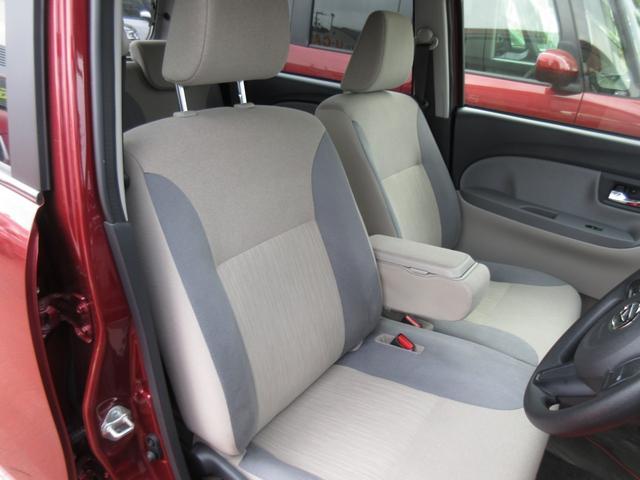スタイルX リミテッド SA3 4WD シートヒーター(8枚目)