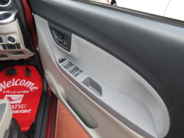 スタイルX リミテッド SA3 4WD シートヒーター(9枚目)