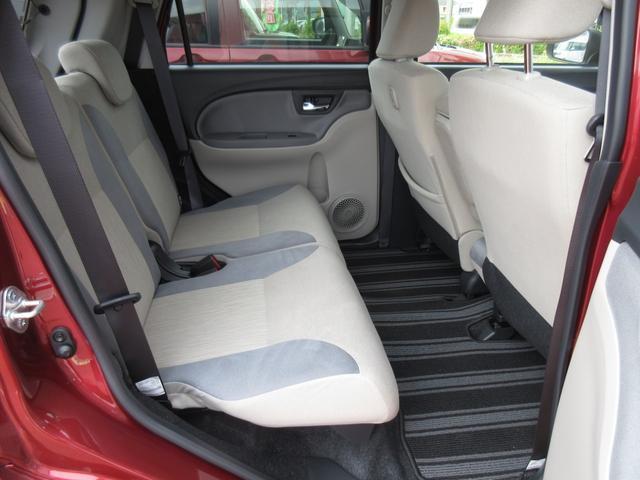 スタイルX リミテッド SA3 4WD シートヒーター(17枚目)