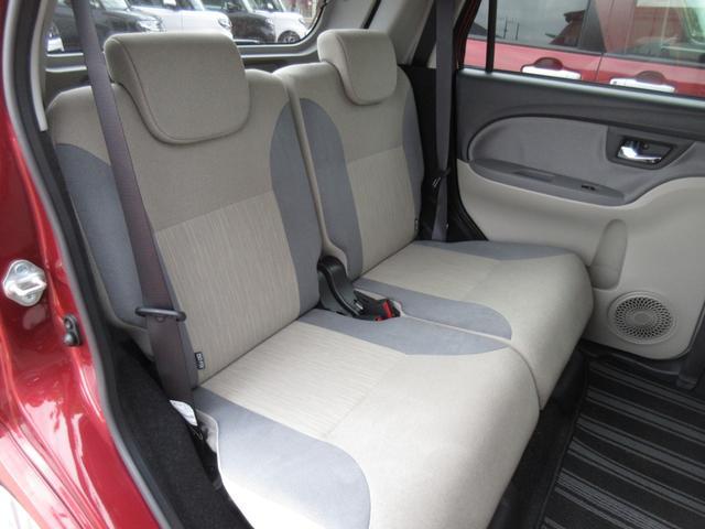 スタイルX リミテッド SA3 4WD シートヒーター(18枚目)