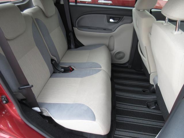 スタイルX リミテッド SA3 4WD シートヒーター(19枚目)