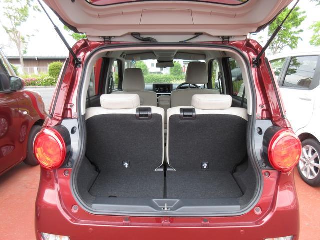 スタイルX リミテッド SA3 4WD シートヒーター(20枚目)
