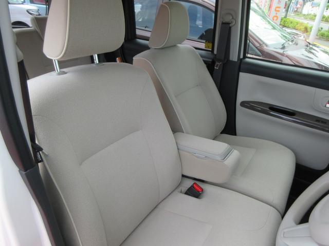 Xメイクアップリミテッド SA3 ストライプカラー 4WD(12枚目)