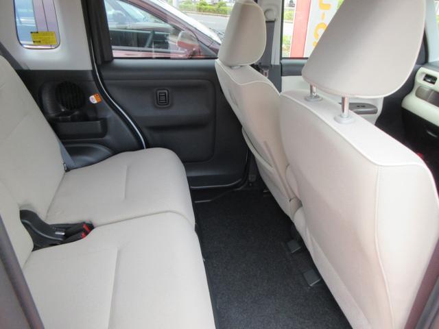 Xメイクアップリミテッド SA3 ストライプカラー 4WD(13枚目)