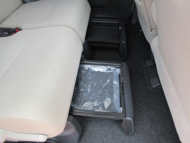 Xメイクアップリミテッド SA3 ストライプカラー 4WD(14枚目)