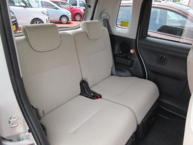 Xメイクアップリミテッド SA3 ストライプカラー 4WD(15枚目)