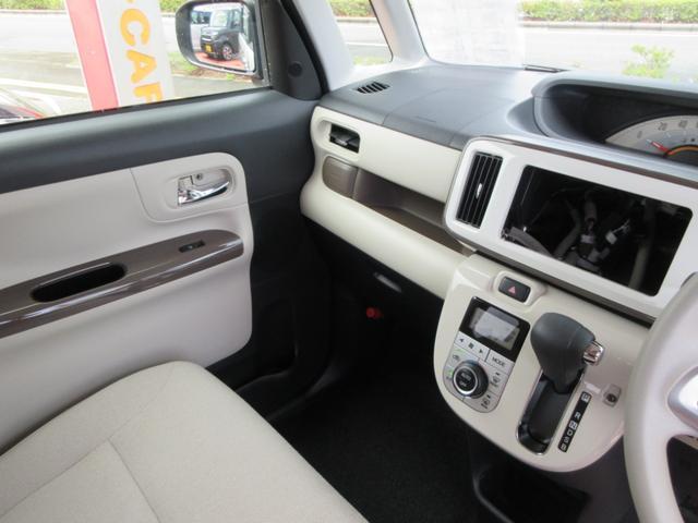 Xメイクアップリミテッド SA3 ストライプカラー 4WD(16枚目)