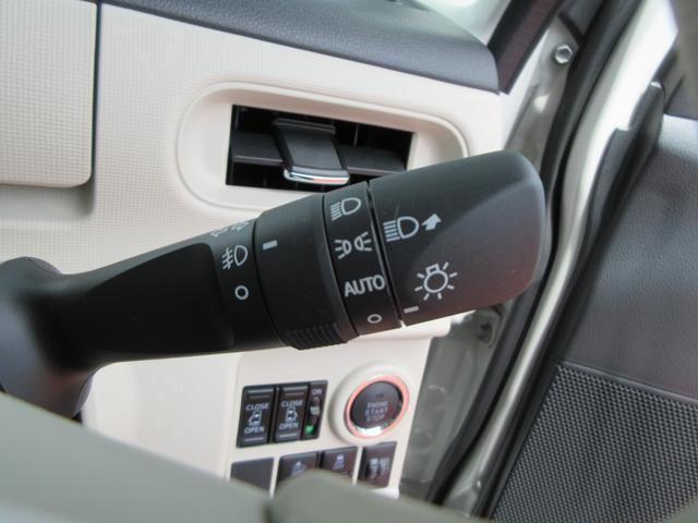 Xメイクアップリミテッド SA3 ストライプカラー 4WD(19枚目)