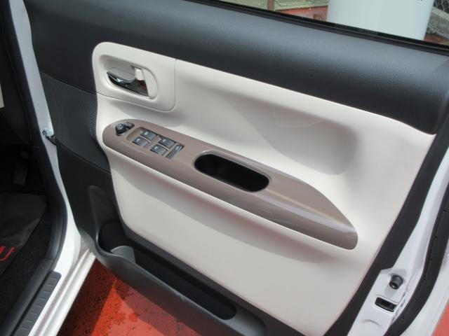 Xメイクアップリミテッド SA3 ストライプカラー 4WD(22枚目)