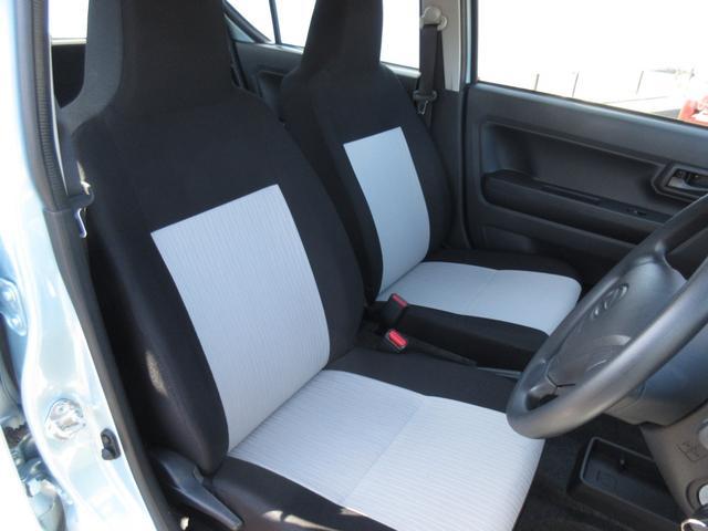 L SAIII 4WD コーナーセンサー(10枚目)
