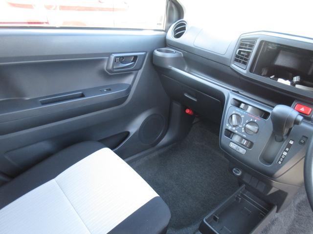 L SAIII 4WD コーナーセンサー(13枚目)