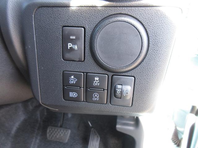 L SAIII 4WD コーナーセンサー(18枚目)